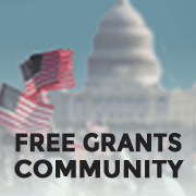 Grants for Churches [Free Government Money]